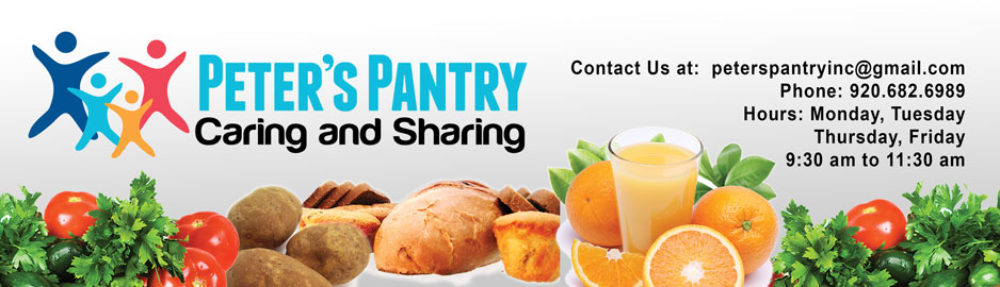 Peters Pantry